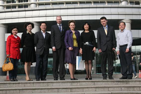 南京林业大学2008届本科生毕业设计(论文)工作方案图片